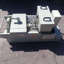 定制非标磨床纸带过滤机厂家