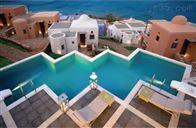 别墅泳池spa水疗工程