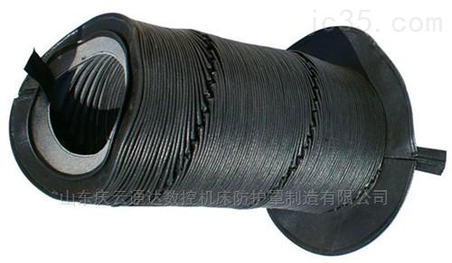 客戶自定-縫合伸縮式防護罩