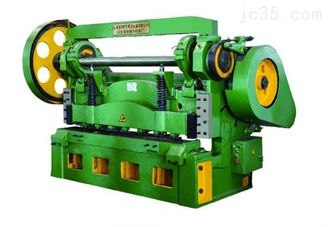 (上传动)机械剪板机