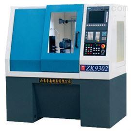 ZK9302数控喷孔钻床