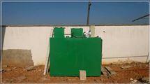 福建养殖污水氨氮去除装置