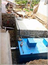 辽宁地埋式小型生活污水处理装置
