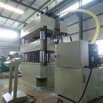 厂家供应315吨三梁四柱油压机