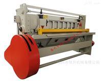 Q11D-6×2000机械剪板机