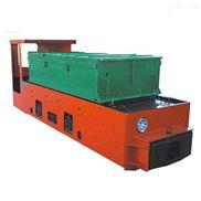 厂家直销12吨蓄电池电机车