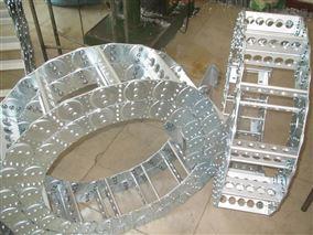 湖北钢铝拖链厂家
