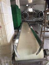 湖北BH-TCS-30公斤龙虾深加工生产设备