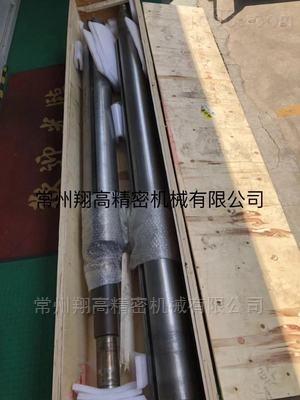 莫式-专业研磨镗床主轴锥孔