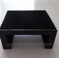 定制ji光切zhixian导轨风琴防护罩