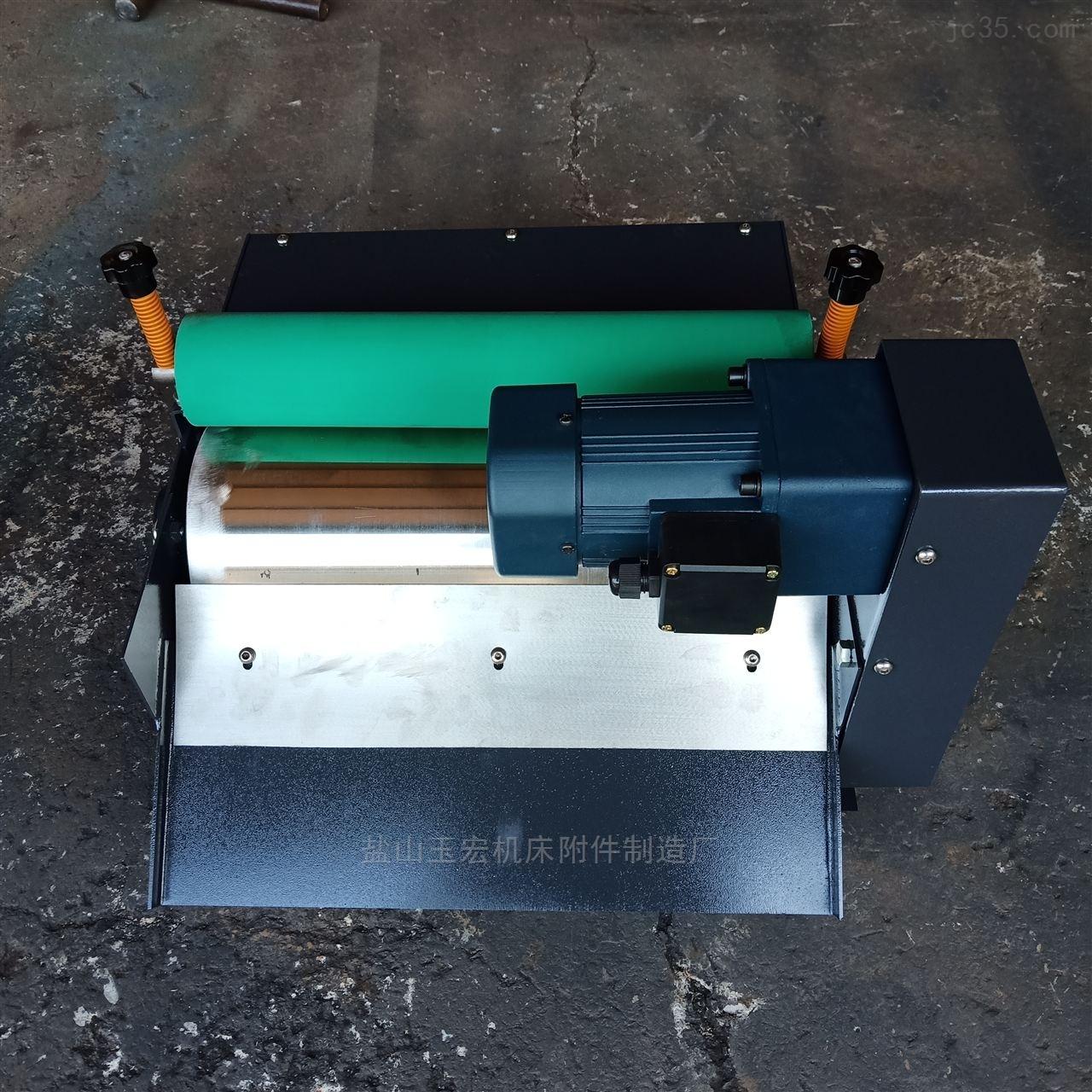 外圆磨床磁性分离器供应商
