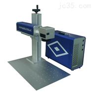 台式端泵激光打标机