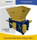 AMB1510智能全自动的铁刨花打包机