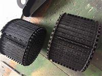 排屑机专用不锈钢输送链板