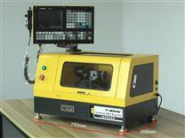 便携式教学数控车床 桌面PPCNC