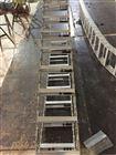 盐山钢制拖链专业生产厂家
