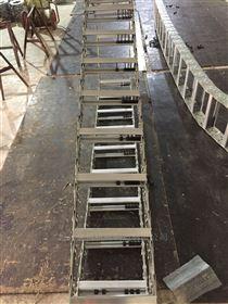 TL125邯郸钢厂钢制拖链价格表