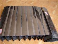 直线导轨风琴式高温防火防护罩