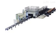 智能型钢切割生产线BD-16A-600