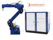 磨辊机器人熔覆机