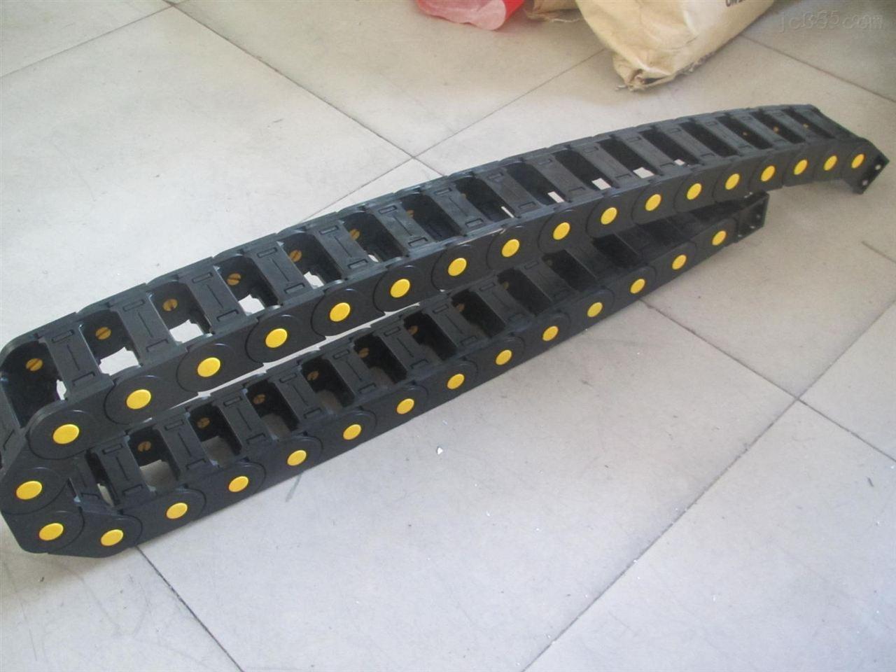 湖南塑料拖链厂家优惠