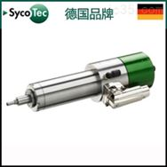 光纖連接器插芯內孔精密磨床高速電機主軸