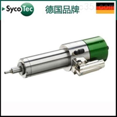 4033 KLFC光纤连接器插芯内孔精密磨床高速电机主轴