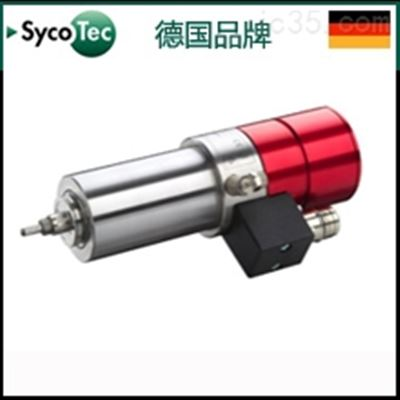4061 DC-T精密銑削高速電主軸機床自動換刀電機速科德
