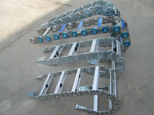 长沙钢制拖链厂家直销