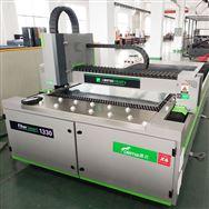 上海维宏控制调高镀锌板光纤激光切割机X6
