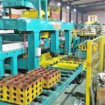 铸造机械 青岛华鑫 自动静压造型线