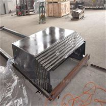 卧式斜床身数控车铣加工中心钢板防护罩制造