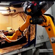 机械手上料设备 电子元件类上下料机器人