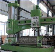 Z3080-20/25液压摇臂钻床报价   厂家
