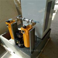 珩齿机水箱用制冷机