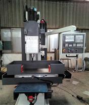 ZK5140C数控立式钻床操作简单