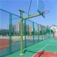 球场护栏 体育场围栏网
