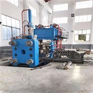 广东铝材1000吨挤压机 铝型材挤出机低价卖