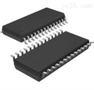 混合信号微控�制器