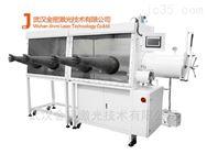 微波组件超级电容手套箱激光封焊机