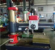 液压摇臂钻床Z3050加工效率高使用方便