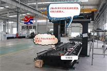 定梁龙门式数控铣床小型加工中心厂家