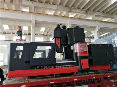 GMC2216定梁龙门式数控铣床线规龙门加工中心厂家