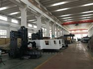 GMC2013龙门加工中心