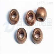 滑动轴承:FU-1铜基粉�K末冶金轴承