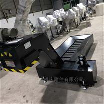 大型卧式加工中心排屑机制造厂免费上门测量