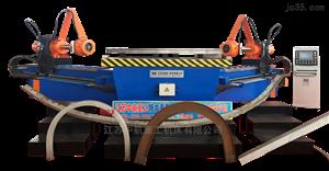 ZHLW-15T-20TX4000液压型材拉弯机