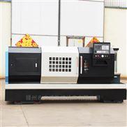 重型数控车床CAK6163广速品牌