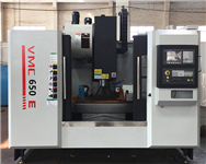 VMC650立式加工中心 厂家直销