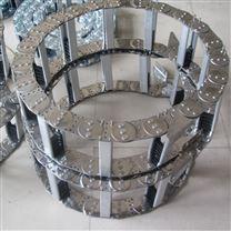 轧钢厂专用钢铝拖链